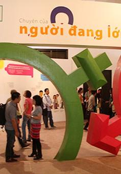 Triển lãm về giới tính đầu tiên tại Việt Nam