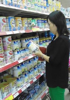 Thị trường sữa có bị làm giá?