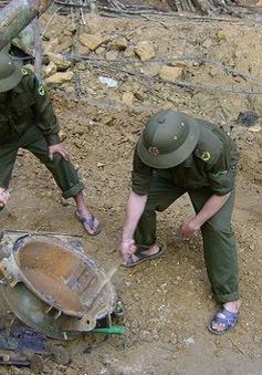 Quảng Nam: Nỗ lực ngăn chặn khai thác vàng trái phép