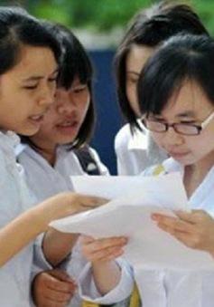 Ngày 5/5, Hà Nội phát hành phiếu đăng ký dự tuyển THPT