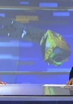 VNREDSat-1 - Vệ tinh viễn thám đầu tiên của Việt Nam