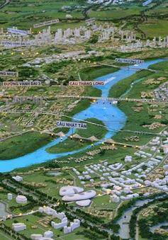 Phát hành 5.000 tỷ đồng trái phiếu xây dựng Thủ đô