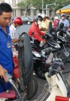 Yêu cầu rà soát mạng lưới kinh doanh xăng dầu