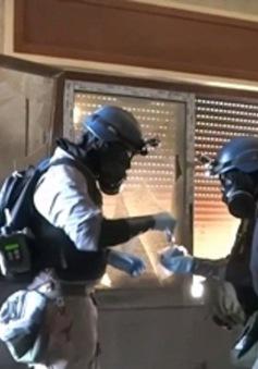 Mỹ khẳng định bằng chứng về khí độc sarin ở Syria