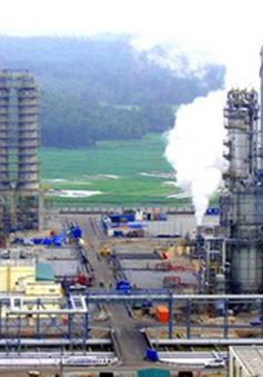 Thanh Hóa sắp khởi công dự án lọc hóa dầu trên 9 tỷ USD