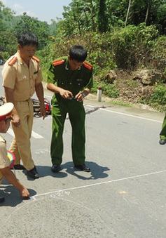 Chưa triệt để trong xử lý các vụ tai nạn giao thông