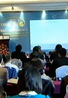 Việt Nam đứng thứ 2 ĐNA về số lượng địa chỉ Internet