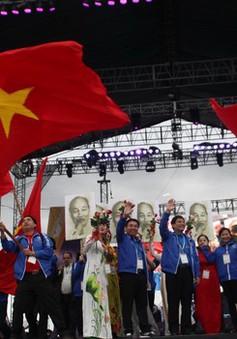 Khai mạc Liên hoan thanh niên, sinh viên thế giới lần thứ 18 tại Ecuador