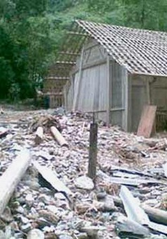 Lâm Đồng: Hỗ trợ 15,5 tỷ đồng để di dân khỏi vùng thiên tai