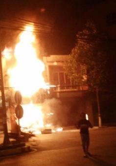 Hỏa hoạn tại Đồng Nai, ít nhất 5 người thiệt mạng