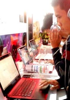 Internet Việt Nam đi quốc tế sẽ thông vào ngày 9/1