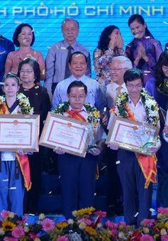 TP.HCM: Tuyên dương 7 công dân trẻ tiêu biểu năm 2013