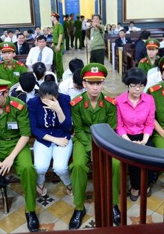 Xét xử vụ án siêu lừa đảo Huỳnh Thị Huyền Như