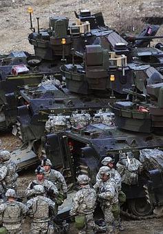 Mỹ - Hàn Quốc tăng cường răn đe Triều Tiên