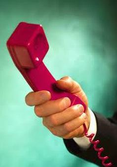 Cảnh giác với chiêu lừa nợ cước điện thoại