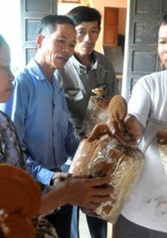 Chuyện một bệnh nhân trở thành ân nhân của làng…