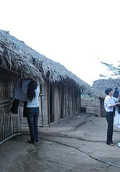 TT-Huế: Khó khăn nhà ở cho giáo viên