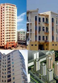 Hôm nay (25/3), công bố gói 50.000 tỷ đồng cho thị trường xây dựng và BĐS