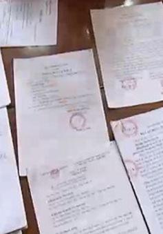 Phát hiện đường dây lừa đảo xuất khẩu lao động tại Nghệ An