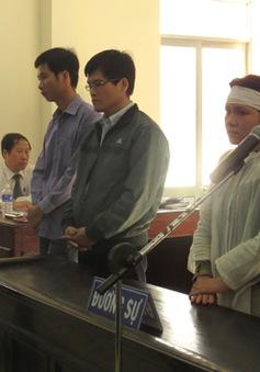 Phú Yên: Tuyên án vụ nguyên 5 cán bộ công an dùng nhục hình