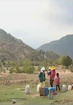 Xã Phước Trung - nơi cả làng đi… vét nước