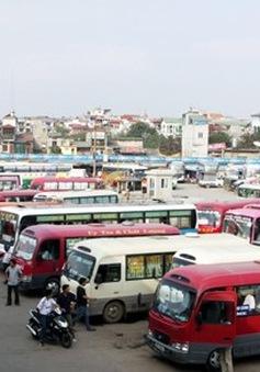 Hà Nội tăng cường 350 lượt xe phục vụ dịp nghỉ lễ 30/4 và 1/5