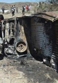 Hàng chục phần tử al-Qaeda bị tiêu diệt