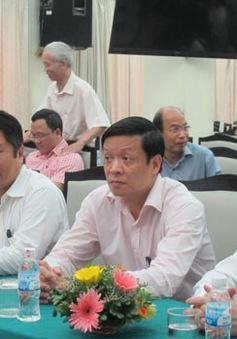 Chánh thanh tra Bộ GTVT trúng tuyển Tổng cục trưởng Đường bộ