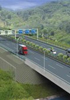 Gần 3.000 tỷ đồng nâng cấp đường Hà Nội - Hòa Bình