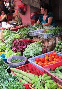 Hà Nội: Chỉ số giá tiêu dùng tháng 5 giảm 0,07%