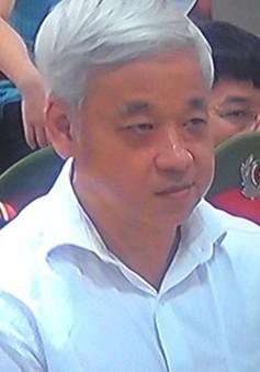 Đề nghị mức án 30 năm tù đối với Nguyễn Đức Kiên