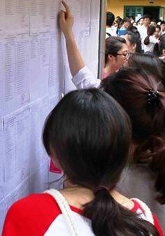 Chậm nhất 18/6 sẽ công bố kết quả thi tốt nghiệp trung học phổ thông