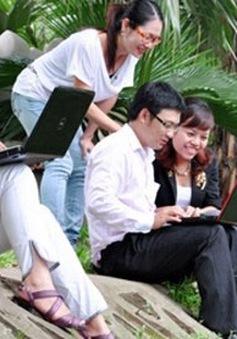 Phủ sóng wifi miễn phí trên địa bàn thành phố Bắc Ninh