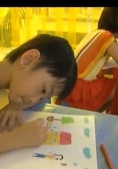 TP.HCM: Nhiều hoạt động hè bổ ích cho các em thiếu nhi
