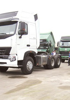 Hàng trăm loại thùng xe tải không đạt chuẩn