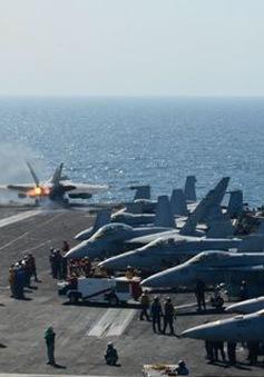 Nga: Mỹ không kích vào Iraq phải được phép của HĐBA LHQ