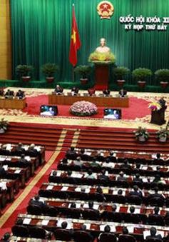 Quốc hội ủng hộ quan điểm của Đảng, Nhà nước về Biển Đông