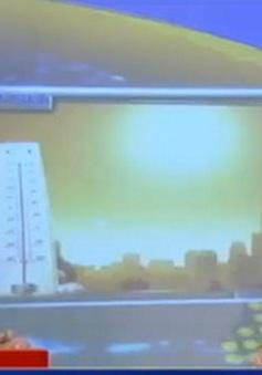 Nắng nóng tại Bắc Bộ và Trung Bộ diễn biến phức tạp trong tháng 7