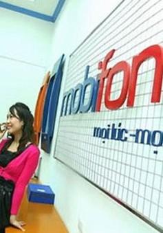 Chính thức điều chuyển Mobifone về Bộ Thông tin & Truyền thông