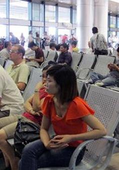 Bộ trưởng Đinh La Thăng yêu cầu công khai các chuyến bay bị hủy, hoãn