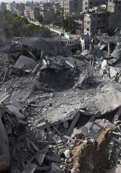 Mỹ và LHQ lên án tình trạng bạo lực tại Gaza