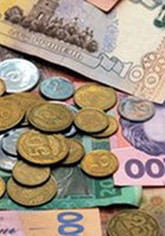 Đồng nội tệ hryvnia của Ukraine rớt giá kỷ lục so với USD