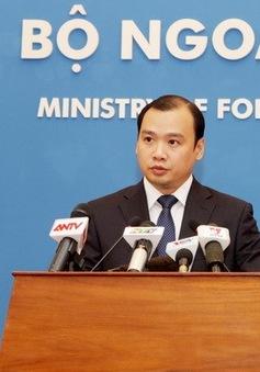 Hỗ trợ tối đa để lao động Việt Nam rời Libya về nước