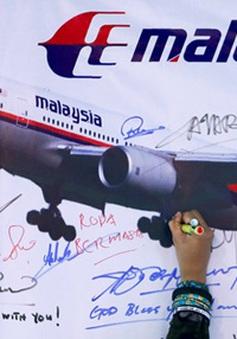 Bắt giữ hai nghi can rút tài khoản ngân hàng của nạn nhân MH370