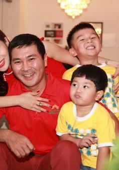 Hoa khôi Thu Hương qua góc nhìn của chồng