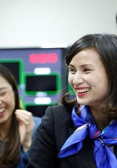 Nhà báo Lê Bình - Chúng tôi tin mình có thể bay