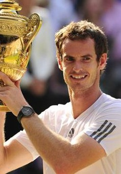 Murray vô địch Wimbledon 2013