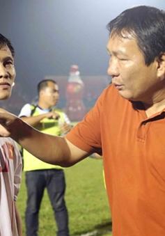 Sau BTV Cup, HLV Hoàng Văn Phúc được phục chức