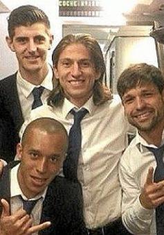 Atletico Madrid mới là đội thắng cuộc hậu El Clasico