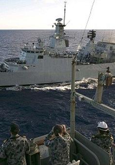 """Đội tìm kiếm MH370 đã có """"manh mối đáng hi vọng nhất"""" về vị trí chiếc hộp đen"""